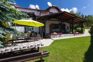 Vila Aleksandra, Apartments  Zlatibor - big - 46
