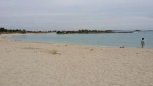 Salsedine, Affittacamere  Porto Cesareo - big - 11