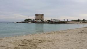 Salsedine, Affittacamere  Porto Cesareo - big - 12