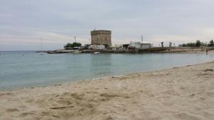 Salsedine, Affittacamere  Porto Cesareo - big - 13