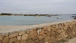 Salsedine, Affittacamere  Porto Cesareo - big - 14