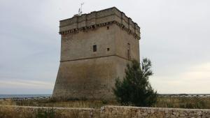 Salsedine, Affittacamere  Porto Cesareo - big - 15