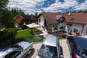 Vila Aleksandra, Apartments  Zlatibor - big - 45