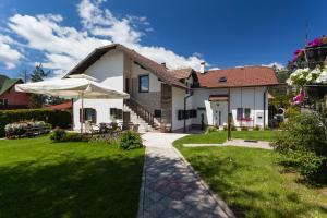 Vila Aleksandra, Apartments  Zlatibor - big - 1