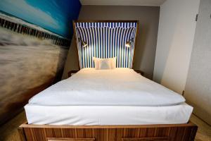 Best Western Hotel Alzey, Szállodák  Alzey - big - 13