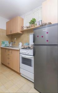 Apartments Garmaz, Ferienwohnungen  Podgora - big - 52
