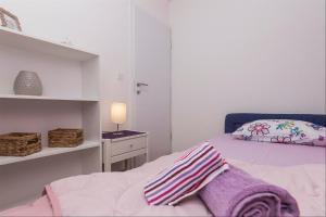 Apartments Garmaz, Ferienwohnungen  Podgora - big - 53