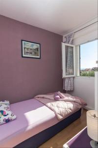 Apartments Garmaz, Ferienwohnungen  Podgora - big - 57