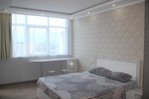 Hello Batumi Apartment, Апартаменты  Батуми - big - 34