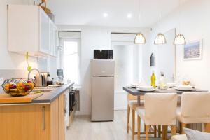 Unsejouranantes - Le Bel Air, Appartamenti  Nantes - big - 10
