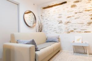 Unsejouranantes - Le Bel Air, Appartamenti  Nantes - big - 12