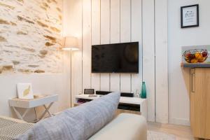 Unsejouranantes - Le Bel Air, Appartamenti  Nantes - big - 17