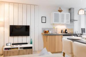 Unsejouranantes - Le Bel Air, Appartamenti  Nantes - big - 19