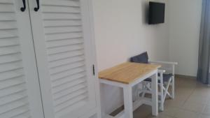 Calliope Apartments, Апартаменты  Химара - big - 24
