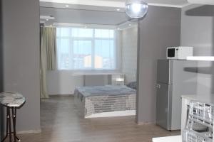 Hello Batumi Apartment, Апартаменты  Батуми - big - 32