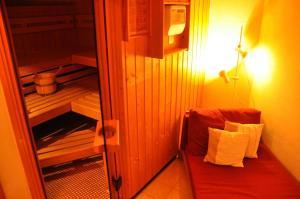 Sedrun Hotels