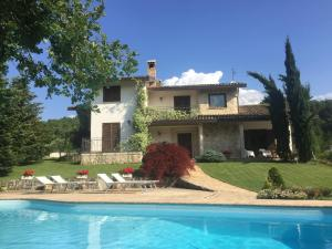 Villa Nicolai tra Mare e Montagna - AbcAlberghi.com