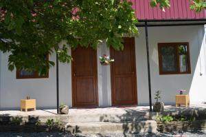Ludwig Guesthouse, Penziony  Lagodekhi - big - 13