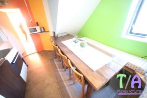 Tromso Activities Hostel, Hostely  Tromsø - big - 51