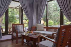 Bandos Maldives, Resorts  Male City - big - 25
