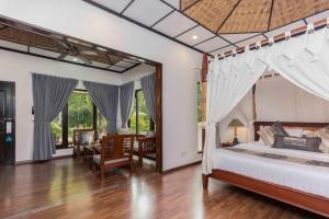 Bandos Maldives, Resort  Città di Malé - big - 24