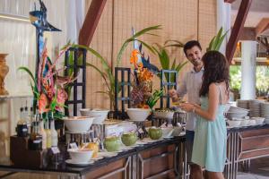 Bandos Maldives, Resorts  Male City - big - 87