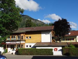 Ferienhotel Sonnenheim, Aparthotels  Oberstdorf - big - 55