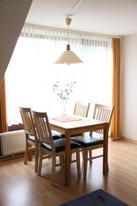 Ferienresidenz Wurmbergblick, Апартаменты  Браунлаге - big - 29
