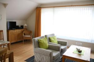 Ferienresidenz Wurmbergblick, Апартаменты  Браунлаге - big - 33