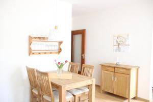 Ferienresidenz Wurmbergblick, Apartmány  Braunlage - big - 30
