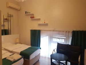 Taksim Aygunes Suite, Hotels  Istanbul - big - 18