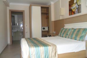 Asmin Hotel Bodrum, Hotely  Bodrum - big - 8