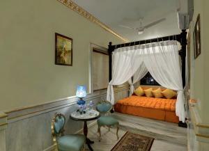Udai Kothi, Hotel  Udaipur - big - 24