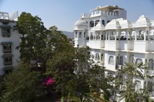 Udai Kothi, Hotel  Udaipur - big - 42