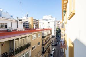 Áticos Soho GrupalMalaga, Apartmány  Málaga - big - 29