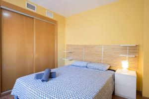Áticos Soho GrupalMalaga, Apartmány  Málaga - big - 32