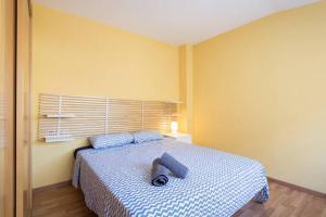 Áticos Soho GrupalMalaga, Apartmány  Málaga - big - 33