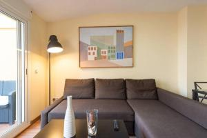 Áticos Soho GrupalMalaga, Apartmány  Málaga - big - 40