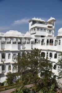 Udai Kothi, Hotel  Udaipur - big - 43