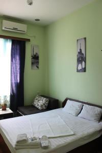 Hotel Plus, Hotels  Tbilisi City - big - 9