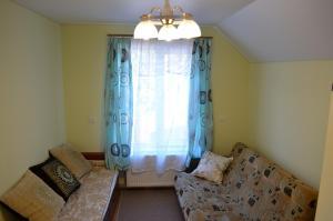 Rybka, Appartamenti  Odessa - big - 15