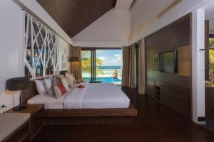 Bandos Maldives, Resort  Città di Malé - big - 23