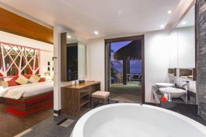 Bandos Maldives, Resorts  Male City - big - 21