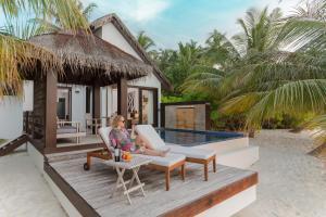 Bandos Maldives, Resort  Città di Malé - big - 20