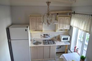 Rybka, Appartamenti  Odessa - big - 18