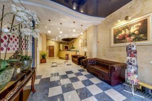 Отель Богема, Отели  Анапа - big - 1