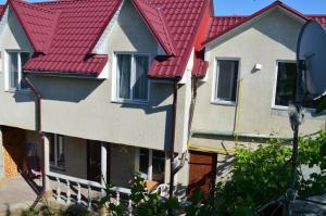 Rybka, Appartamenti  Odessa - big - 21