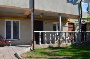Rybka, Appartamenti  Odessa - big - 1