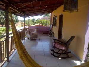 Adubai Hostel, Hostely  Alto Paraíso de Goiás - big - 40