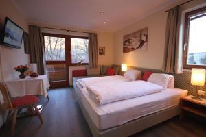 Haus Alexander, Guest houses  Schladming - big - 48
